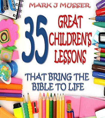 Zion Lutheran Church, Glen Rock, PA - Children's Church Lessons