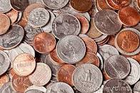 Loose Change Sunday at Zion Lutheran Church